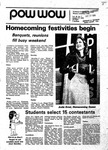 The Pow Wow, October 27, 1978