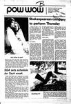 The Pow Wow, November 3, 1978