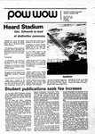 The Pow Wow, March 16, 1979