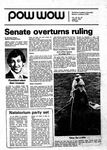 The Pow Wow, April 6, 1979 by Heather Pilcher