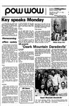 The Pow Wow, October 19, 1979 by Heather Pilcher