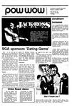 The Pow Wow, January 25, 1980 by Heather Pilcher
