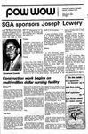 The Pow Wow, February 8, 1980 by Heather Pilcher