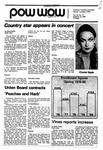 The Pow Wow, February 15, 1980 by Heather Pilcher