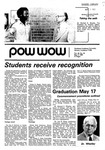 The Pow Wow, May 9, 1980 by Heather Pilcher