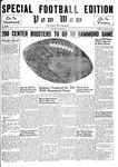 The Pow Wow, November 4, 1937 by Heather Pilcher