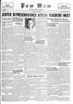 The Pow Wow, November 19, 1937 by Heather Pilcher