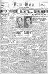 The Pow Wow, January 28, 1938 by Heather Pilcher