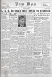 The Pow Wow, February 11, 1938 by Heather Pilcher