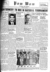 The Pow Wow, February 25, 1938