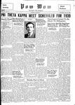 The Pow Wow, April 13, 1938