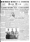 The Pow Wow, November 4, 1938