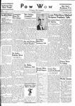 The Pow Wow, January 13, 1939 by Heather Pilcher