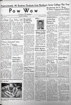 The Pow Wow, May 17, 1940 (Pages 2 & 5 incorrectly dated)
