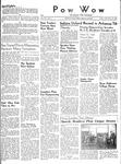 The Pow Wow, November 15, 1940 by Heather Pilcher