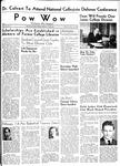 The Pow Wow, January 31, 1941 by Heather Pilcher