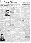 The Pow Wow, February 14, 1941 by Heather Pilcher