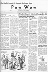 The Pow Wow, April 9, 1941