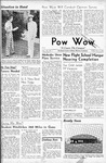 The Pow Wow, October 17, 1941 by Heather Pilcher