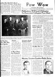 The Pow Wow, November 14, 1941