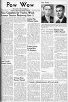 The Pow Wow, February 6, 1942 by Heather Pilcher