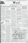 The Pow Wow, April 1, 1942 by Heather Pilcher