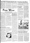 The Pow Wow, March 26, 1943