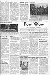 The Pow Wow, October 29, 1943 by Heather Pilcher