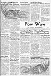 The Pow Wow, November 24, 1943 by Heather Pilcher