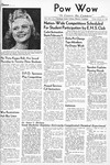 The Pow Wow, January 14, 1944 by Heather Pilcher