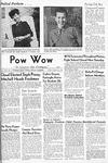 The Pow Wow, January 28, 1944 by Heather Pilcher