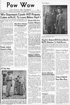 The Pow Wow, February 25, 1944 by Heather Pilcher