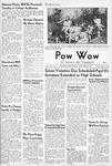 The Pow Wow, April 7, 1944 by Heather Pilcher