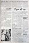 The Pow Wow, May 12, 1944 by Heather Pilcher