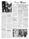 The Pow Wow, February 16, 1945 by Heather Pilcher