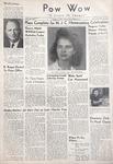 The Pow Wow, November 16, 1945 by Heather Pilcher