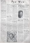 The Pow Wow, January 18, 1946 by Heather Pilcher