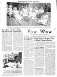 The Pow Wow, April 26, 1946 by Heather Pilcher
