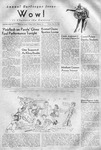 The Pow Wow, May 10, 1946 by Heather Pilcher