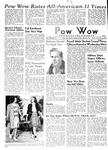 The Pow Wow, October 25, 1946