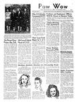 The Pow Wow, November 22, 1946 by Heather Pilcher