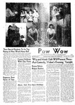 The Pow Wow, December 19, 1946 by Heather Pilcher