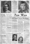 The Pow Wow, January 17, 1947 by Heather Pilcher