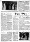 The Pow Wow, February 21, 1947 by Heather Pilcher