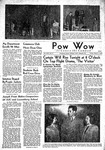 The Pow Wow, March 7, 1947 by Heather Pilcher