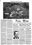 The Pow Wow, May 2, 1947 by Heather Pilcher