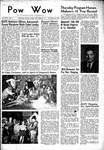The Pow Wow, November 23, 1948 by Heather Pilcher