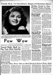 The Pow Wow, December 10, 1948 by Heather Pilcher