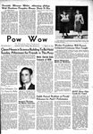 The Pow Wow, March 18, 1949 by Heather Pilcher