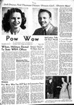 The Pow Wow, May 6, 1949 by Heather Pilcher